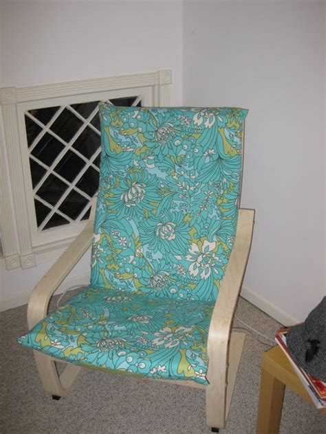 poang slipcover pattern ikea poang chair cover tutorial nazarm com