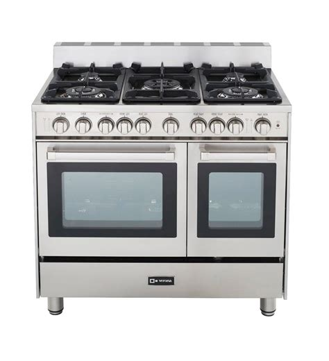 36 quot verona oven gas range ebay