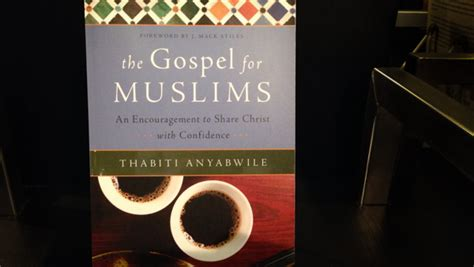 the gospel for muslims an to with confidence books desert springs church 187 book nook