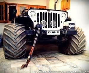 this modification cost me 400 000 jkowners jeep