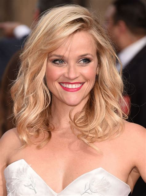 how to get reese witherspoon hair color 20 timeless haircuts that will always look good wedding