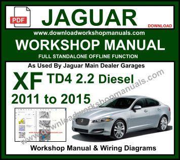 auto repair manual online 2011 jaguar xf parking system jaguar xf x250 td4 workshop manual download download workshop manuals