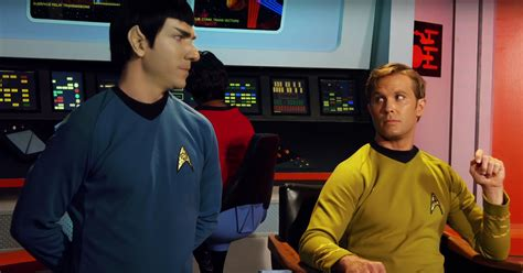 trek fan series trek fans makes a series with the original