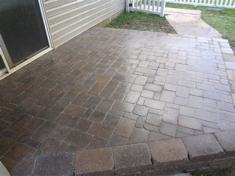 paver patio lawn systems inc