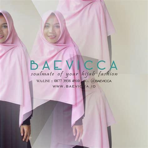tutorial hijab wolfis harga jilbab segi empat hameeda hijab nemo