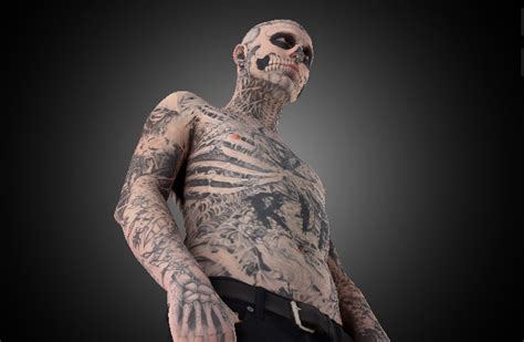 dermablend app gives you the skinny on super tattooed