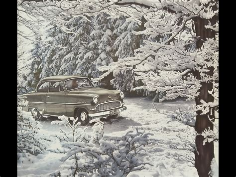 opel winter opel winter nostalgia 1950 1970 187 24warez ru