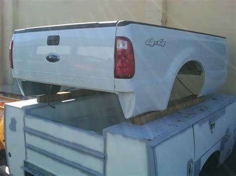 ford f250 bed dimensions will a 2010 or 2011 f250 bed fit on a 2005 f250 ford