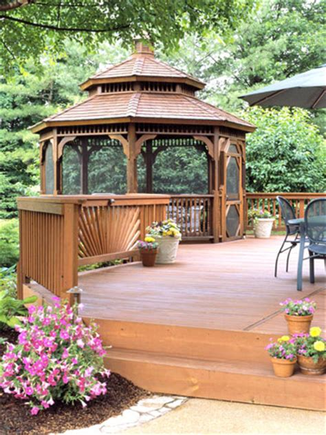 decks design 5 popular deck designs explained