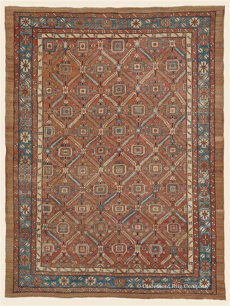 vintage rug company bakshaish northwest antique rug claremont rug company