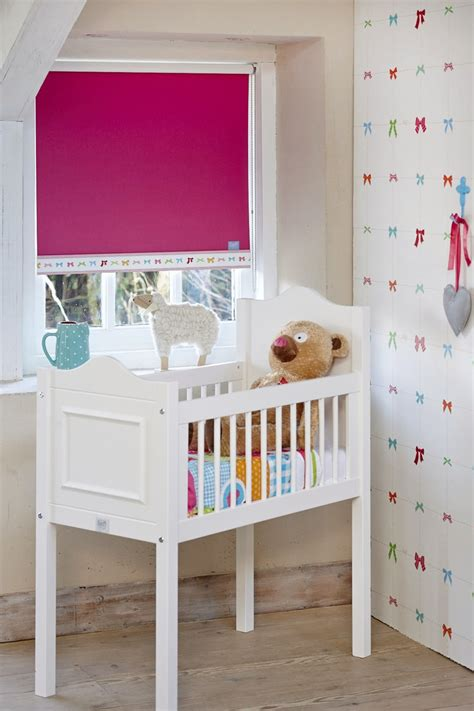 Nursery Blinds And Curtains 25 Best Ideas About Pull Blinds On Heavy Weight Curtains Arched Window