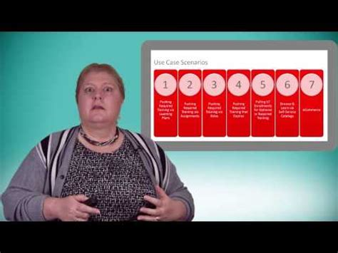 oracle hcm cloud common learncenter implementation scenarios youtube