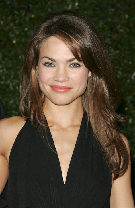 what style hair does rebecca herbst see general hospital star rebecca herbst s hottest