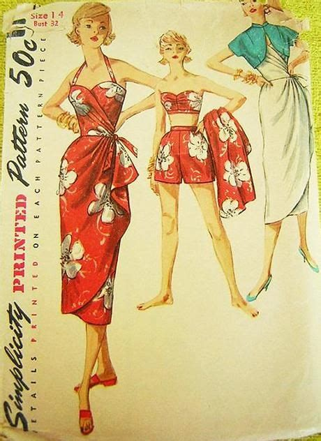 hawaiian sarong dress pattern 1000 images about tiki chic on pinterest hawaiian tiki