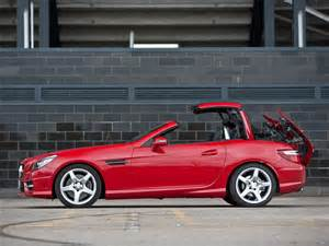 mercedes slk 200 amg sports package uk spec r172