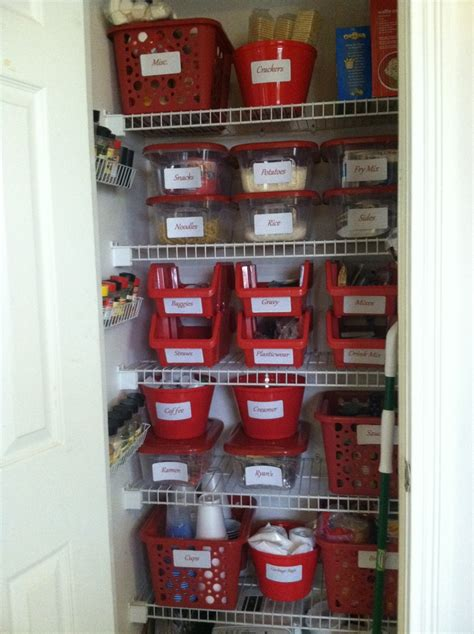 Dollar Store Pantry dollar store pantry organize makeover let s get