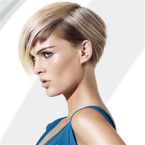 wedge haircut demostations wedge back haircut short hairstyle 2013
