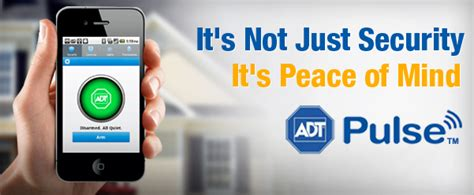 adt pulse home alarm systems adt monitoring
