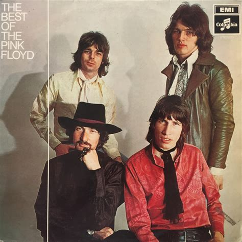 the best of pink floyd the pink floyd the best of the pink floyd at discogs