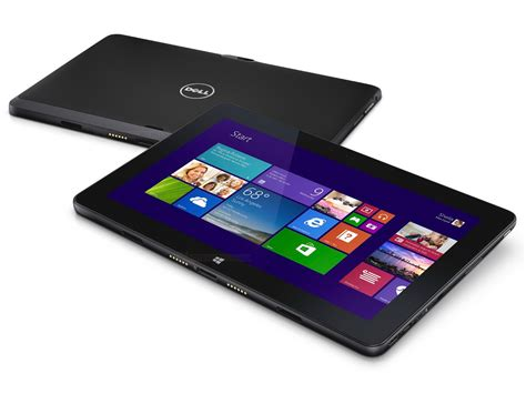 Tablet Dell dell venue 11 pro 7130 tablet review update notebookcheck net reviews