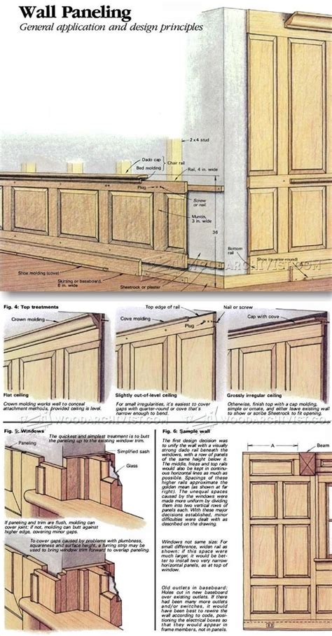 wood panel wall best 10 wall panelling ideas on panelling