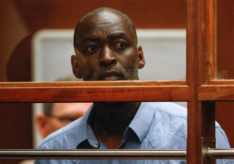 michael jace actor on the shield charged in shooting the shield actor michael jace charged with murder ny