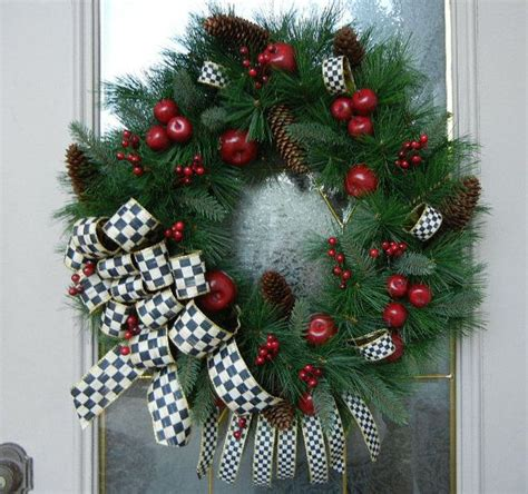 17 best images about english rose wreaths christmas on