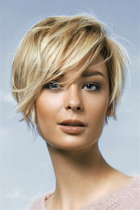 point cut womens haircuts short haircuts for women com intended for residence