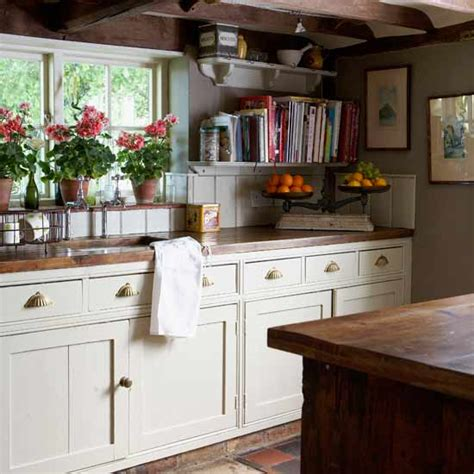 Country Chic Kitchen by Modern Country Style Country Kitchen