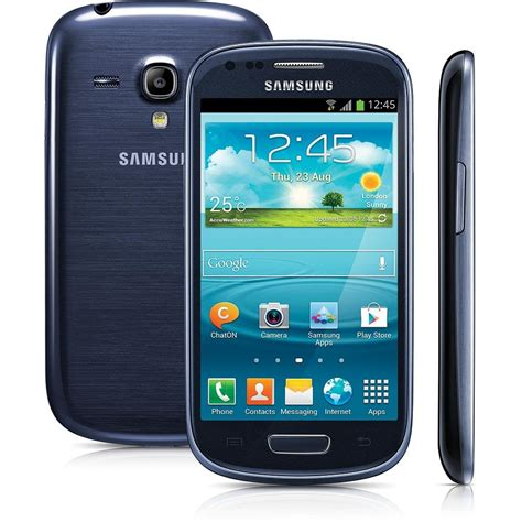 Hp Samsung S3 Mini Value samsung galaxy s3 mini review prijzen specs en s