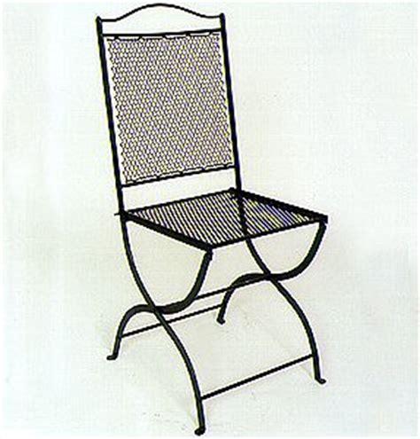 italhome sedie sedie pieghevoli seduta ferro vendita e produzione di