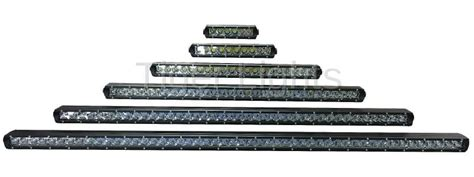 30 Single Row Led Light Bar 30 Quot Single Row Led Light Bar Tl30src Led Light Bars From Tiger Lights