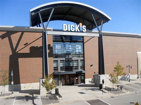 dick s sporting goods store in glenview il 456
