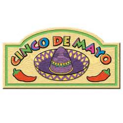 Cinco De Mayo Decorations by Cinco De Mayo Supplies Decorations At
