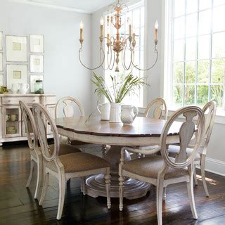 quot tabitha quot dining furniture shabby chic style dining