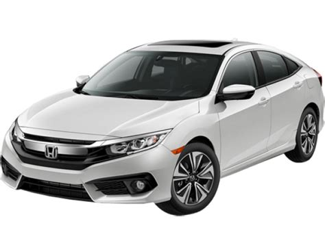 rent a car honda yeni honda civic benzin lpg note rent a car