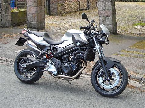 Cavturbo's Motorcycle Blog: BMW K1300R & F800R