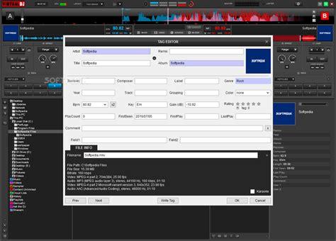 virtual dj full version free download xp virtual dj pro 7 download full version softpedia
