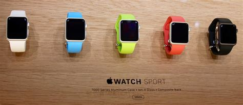 sport colors the paradox of apple choice six colors