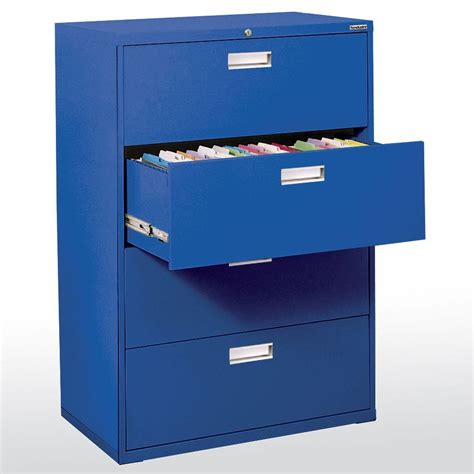 36 lateral file cabinet sandusky 600 series 36 in w 2 drawer lateral file cabinet
