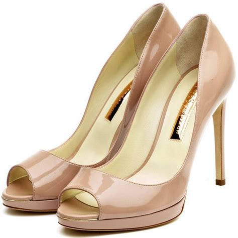 We All Like The Peep Toe But How Bout The Peep Toe Knuckle Introducing Givenchy Cutouts by 1000 Images About Shoes I Like On Shoes Heels