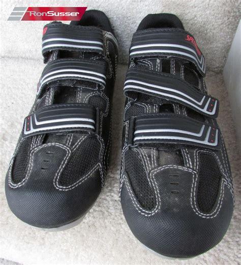 specialized sport mountain bike shoes specialized sport mountain bike bicycle shoes size 9 euc