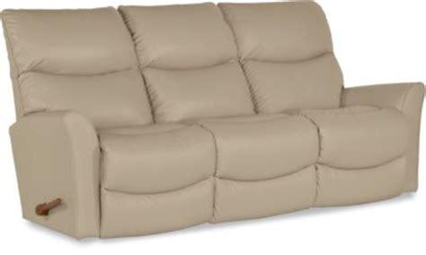 la z boy rowan leather reclining sofa homemakers furniture