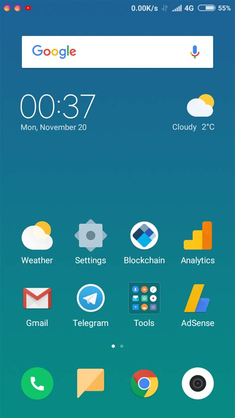 miui themes top download best themes for miui 9 november 2017 xiaomi