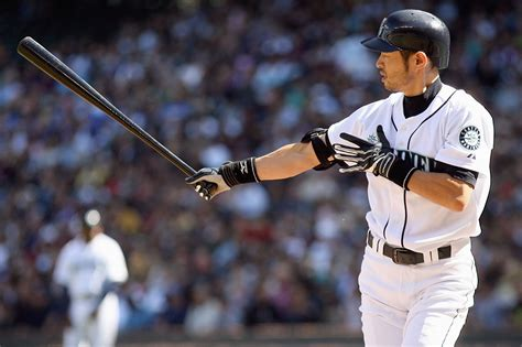 Ichiro Suzuki Seattle Mariners Mlb The Cubs Start Has Some Historical Comparisons