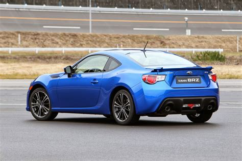 subaru cars 2013 subaru brz 2013 hottest car wallpapers bestgarage
