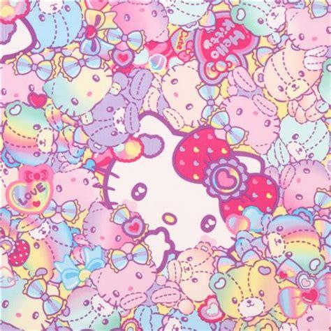 Hello Wallpaper Sticker Hello 5m tissu oxford kokka multicolore fluo arc en ciel avec hello