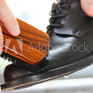 image gallery shoe care