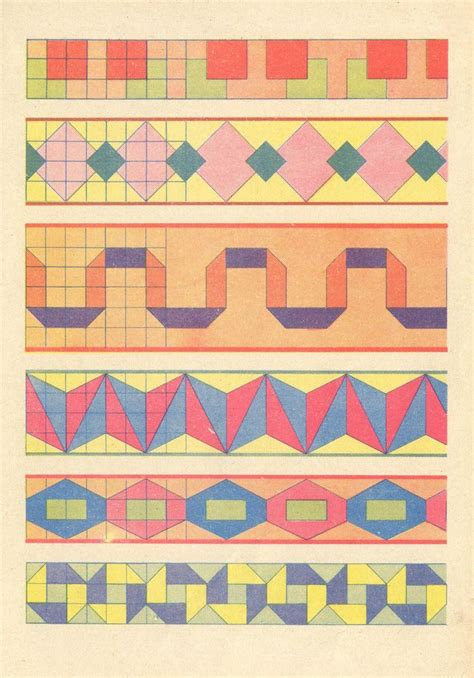 geometric pattern borders 99 best images about pieced quilt borders on pinterest