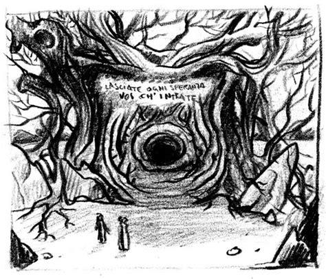 porta inferno dante a divina 233 dia em quadrinhos la divina commedia a